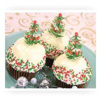 Cupcake & Cake Decorations