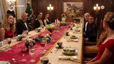 Kráľovské Vianoce (TV film) Jane Seymour, Table Settings, Film, Tv, Movie, Movies, Film Stock, Table Top Decorations, Film Movie