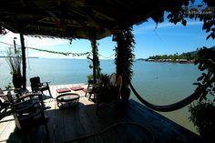 Coconut House Ko Lanta Thailand