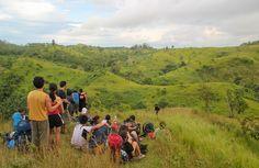 Mt, Bungkol Baka, Tarlac, Philippines #wanderlust #mountains   #travel #climbing #hiking