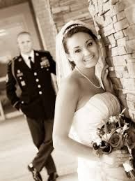 Image result for military weddings