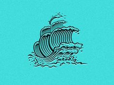Logo Inspiration | #874 Ship Logo by Srdjan Kirtic #logo