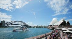 How to do Sydney (Australia) on a budget via @Budget Travel