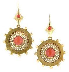 Gabrielle Sanchez Lapis Flyer Earrings Obsession Du Jour Pinterest Jewel Lazuli And Nice Jewelry