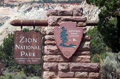 Nationale parken in de VS