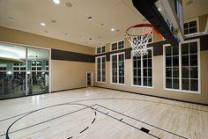 28 Best Garahe At Basketolan Images Home Basketball Court Indoor Basketball Court Indoor Basketball