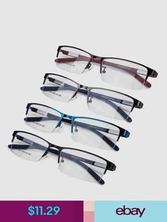 afebd22ecf9 Eyeglass Frames  ebay  Health   Beauty