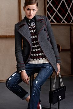 Gucci, Look #25