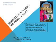 proyecto-palabras-literarias by Manuela Torres via Slideshare