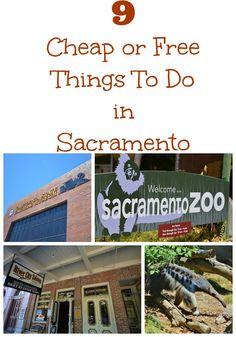Bucket List Top 10 Sacramento Sacramento And Northern California
