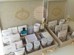 Kits toaletes para festa 15 anos - Pesquisa Google