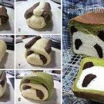 Panda Cake – It's Not Easy Being Green