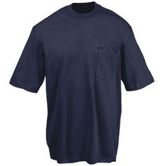 Wolverine Shirts: Men's Navy W1201310 417 Renegade Moisture Wicking Shirt #CarharttClothing #DickiesWorkwear #WolverineBoots #TimberlandProBoots #WolverineSteelToeBoots #SteelToeShoes #WorkBoots #CarharttJackets #WranglerJeans #CarhartBibOveralls #CarharttPants