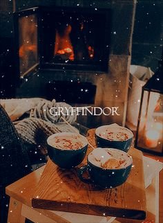 """Harry Potter aesthetic: House Gryffindor """" You might belong in Gryffindor where dwell the brave at heart. Their daring nerve and chivalry set Gryffindors apart."""""""