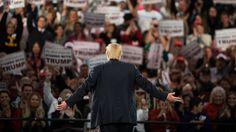 Donald Trump Owns the Media