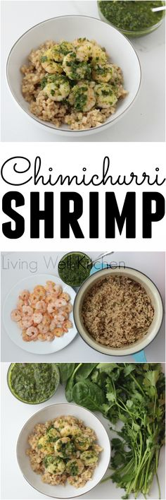 Chimichurri is an he