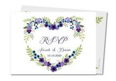 RSVP kaarten
