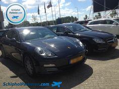 Schiphol Parkeren. Ook voor uw Porsche of Mercedes. Snel, vertrouwd en goedkoop parkeren bij Schiphol. Check: http://www.schipholparkeren.com