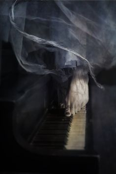 A creepy song for you by ~ExposeMePhotography on deviantART
