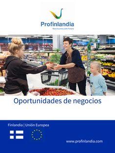 Un mercado excelente en Unión Europea para las empresas ecuatorianas.