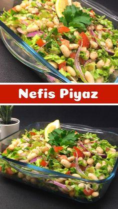 Turkish Recipes, Cobb Salad, Brunch, Healthy Recipes, Food, Salad, Chef Recipes, Cooking, Essen
