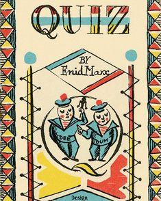 Quiz Design, Composition Design, Vintage Book Covers, Parenting Plan, Parent Resources, Book Illustration, Nursery Rhymes, Art School, Childrens Books