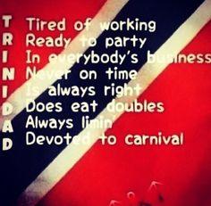 Trini's