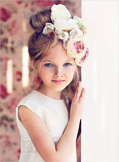 20 Fab Flower Girl Fashions