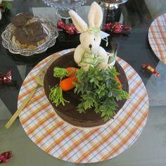 Feliz Páscoa! #Padgram