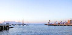 Muelle Histórico, Antofagasta, Chile