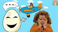 GERTIT And QAPAQUL Egg | Put this Egg Down You Little BIRD! KIDS Cartoons Episode 1