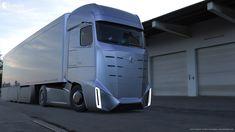 Ev Truck, Sport Truck, Lightroom, Adobe Photoshop, My Dream Car, Dream Cars, Truck Design, Design Cars, Mens Gadgets