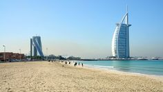 The Beaches of Dubai City By Medhat Elsergany  The coastlines of Dubai are fairly much like these of renowned European countries like France, Spain, and Italy as it stands for a remarkable possibility for relaxation and it enables travelers who invest their trips in Dubai to enjoy their holidays