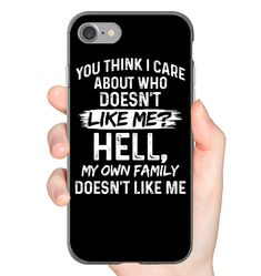 You Think I Care About Who Desnt Like Me Funny Shirts Funny Mugs Funny T Shirts For Woman and Men - Funny Womens Shirts - Ideas of Funny Womens Shirts - You Think I Care About Who Desn't Like Me Funny Shirts Funny Mugs Funny T Shirts For Woman and Men Funny Phone Cases, Cool Iphone Cases, Iphone Phone Cases, Iphone Case Covers, Ipod Cases, Iphone 5s, Funny Shirt Sayings, Funny Shirts, Funny Quotes