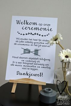 print - no phones and cameras & # s,- print – geen telefoons en camera& print – no phones and cameras & # s, - Great Gatsby Wedding, Wedding Prep, Perfect Wedding, Diy Wedding, Wedding Events, Dream Wedding, Wedding Suite, Weddings, Wedding Favors