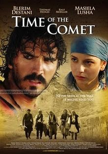 Great Albanian film by a great Albanian director, Fatmir Koci.