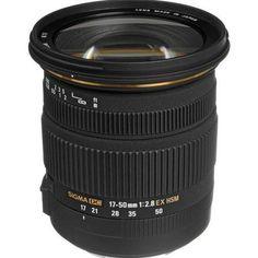 sigma 17-70 lens