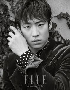 Lee Je Hoon Oooh Oppa