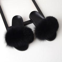 Womens Slippers, Womens Flats, Fluffy Sandals, Flip Flops Damen, Fluffy Slides, Fashion Slippers, Women Slides, Cute Sandals, Flat Sandals