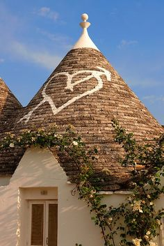 Trulli houses of Alberobello, Puglia, Italy. See more inspiring Travel images at #funkystocktravel 2019 Paul Williams, photographer.