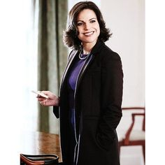 (9) Lana Parrilla, OUAT, Regina Mills   Lana Parrilla   Pinterest ❤ liked on Polyvore featuring once upon a time