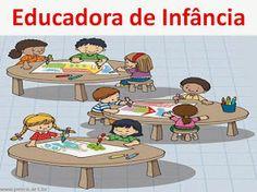 A Educação Pré-Escolar e os Cuidados para a Infância em Portugal