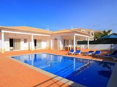 Villa Balaia, prachtige villa met priv�� zwembad en grote gebieden  Vakantieverhuur in Santa Eulalia van @homeaway! #vacation #rental #travel #homeaway