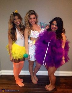Home made halloween costume bubble bath and loofah cute idea bubble bath halloween costume contest at costume works solutioingenieria Images