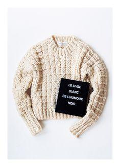 . 60 Fashion, Autumn Fashion, Knitting Designs, Comfortable Outfits, Sweater Weather, Hand Knitting, Knitwear, Knitting Patterns, Knit Crochet