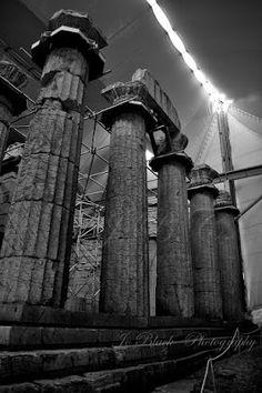 Ναός Επικουρείου Απόλλωνα // Temple of Epicourios Apollo