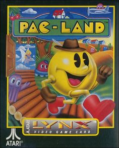 In his latest contest, Pac-Man comes face-to-face with the ghosts on their own turf! So get ready to do some serious fruit munching and ghost gobbling as you run through the forests, cities and deserts of Pac-Land.