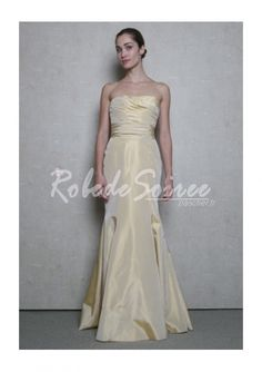 Casual Bright A-ligne de robe de soirée AXED127 [Wedding-Dress-1676] - €78.00 : Robe de Soirée Pas Cher,Robe de Cocktail Pas Cher,Robe de Mariage,Robe de Soirée Cocktail.