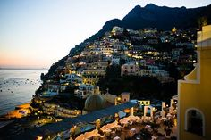 Positano, Italy favorite place in italy