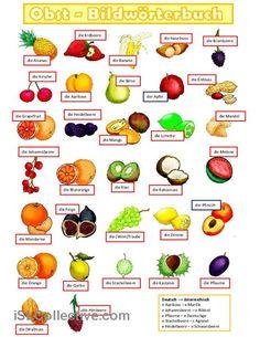 Obst 1                                                                                                                                                                                 Mehr